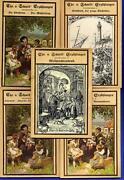 Alte Kinderbücher