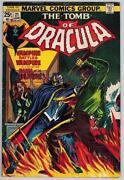 Tomb of Dracula Lot