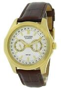 Citizen Quartz WR 50