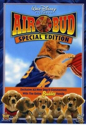 Air Bud [New DVD] Special Edition