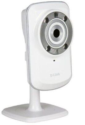 Gebraucht, D-Link DCS-932L Wireless N Tag/Nacht Home IP Kamera gebraucht kaufen  Lauda-Königshofen