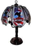 Eagle Lamp