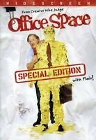 """""""Office Space """" DVD"""