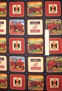 International Harvester Fabric
