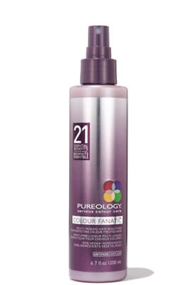 Pureology Serious Colour Care Colour Fanatic with AntiFade C