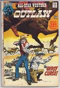 Jonah Hex Comics
