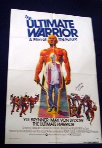 Signed Original Movie Posters   eBay