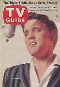 TV Guide 1956