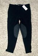 Riding Breeches Size 32