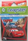 Leapster 2 Cars Game