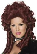 Georgian Wig