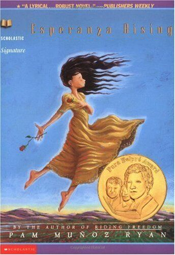 Esperanza Rising (mcdougal Littell Library) By Pam Muoz Ryan