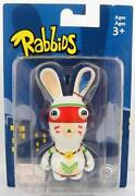 Raving Rabbids Figure