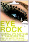 Eye Rock Eye Tattoo
