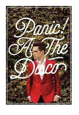 PANIC AT THE DISCO - MUSIC POSTER - 24x36 BAND 3266