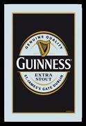 Guinness Schild