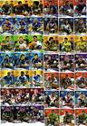 Tazo Set NRL & Rugby League Trading Cards
