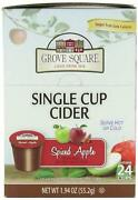 Apple Cider K Cups