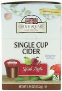 Apple Cider K Cups