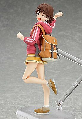 Max Factory Idolmaster Mio Honda Cinderella Project Figma Anime Action Figure