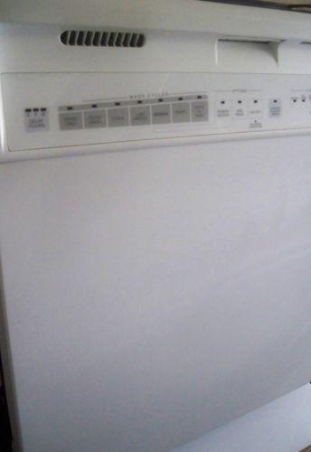 Whirlpool Quiet Partner Major Appliances Ebay