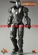 Hot Toys Iron Man War Machine