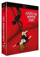 American Horror Story saison 1 en blu-ray Importation de France