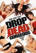 Drop Dead Gorgeous DVD