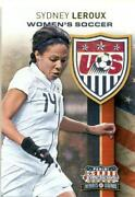 Womens Olympic Soccer