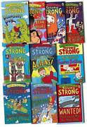 Jeremy Strong Book Collection