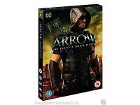 arrow season 4 new