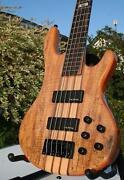 5 Saiter Bass