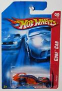 Hot Wheels I Candy