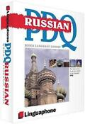 Russian Language Books