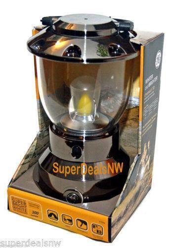 300 Lumen Lantern Ebay