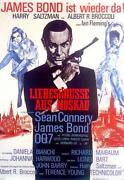 James Bond Filmplakat