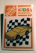 Home Depot Pins