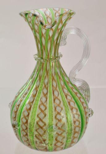 Antique Venetian Glass Ebay