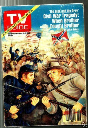 Blue and Gray Magazine #6 2014 NEW History US Civil War Military