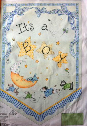 baby fabric panels