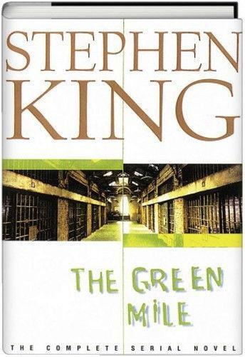 the green mile book essay Get an answer for 'i need to write a compare-contrast essay on shawshank redemption and the green mileneed help getting started' and find homework help for other essay lab questions at enotes.