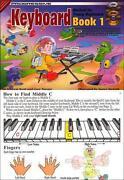 Beginners Piano Book