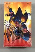 Fleer Ultra x Men Cards