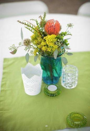 Used Wedding Decorations Lot Ebay