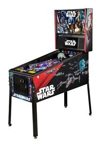 STAR WARS Pinball - In Stock Now! Ships with NITRO PACK!