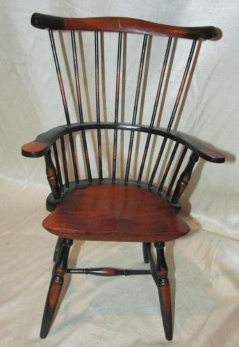 Salesman Sample Chair Ebay