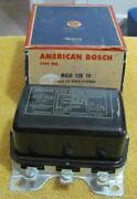 Bosch Voltage Regulator
