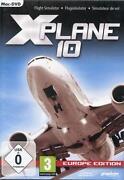 Flight Simulator Mac