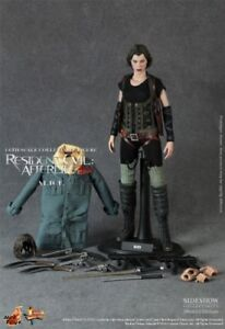 "Hot Toys Resident Evil ""After Life"" 12"" Alice Premium Figure"