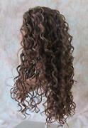 Auburn Wig